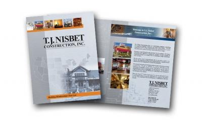 T. J. Nisbet Construction