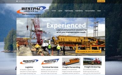WestPac Logistics